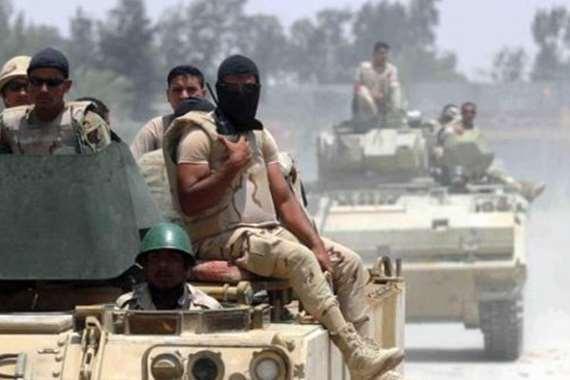 شاهد.. رسائل الجنود من أرض المعركة إلي الشعب المصري