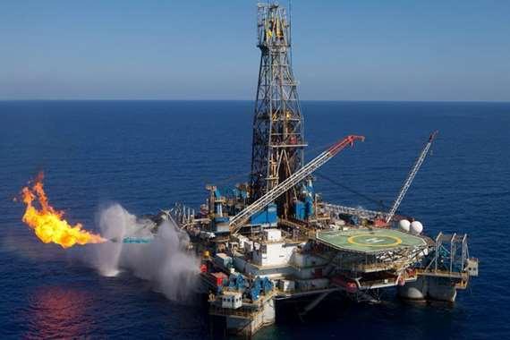 الغاز الإسرائيلي