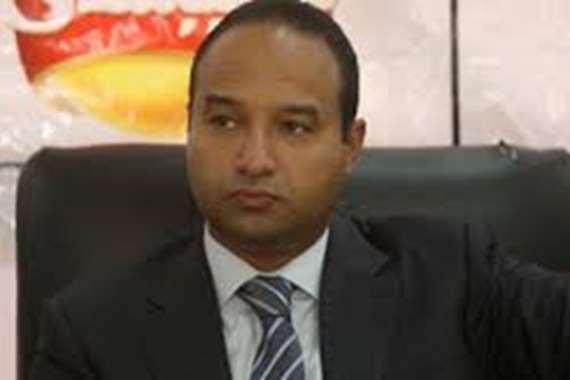 محمد أبو شقة، المتحدث الرسمي باسم حملة الرئيس عبدالفتاح السيسي