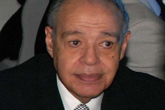 الكاتب إبراهيم سعدة