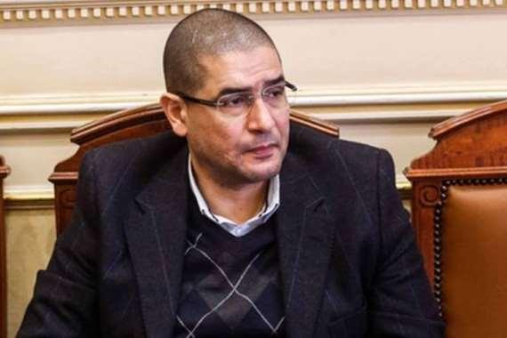 محمد أبوحامد