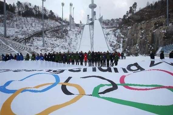 الأولمبياد الشتوي