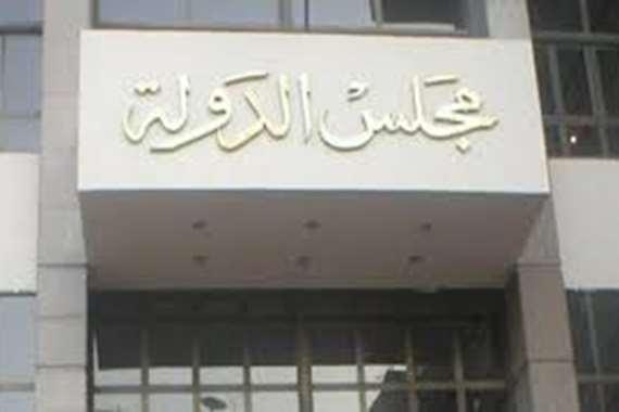 مجلس الدولة