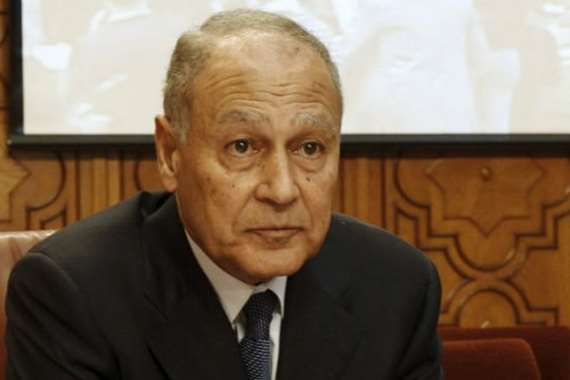 أحمد أبوالغيط