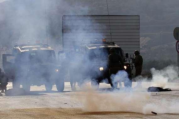 رصاص إسرائيلي يؤدي بحياة فلسطينيا جنوبي الضفة