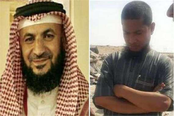 """إعدام """"المؤذن"""" قاتل الإمام البحريني"""