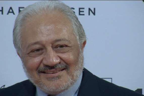 خالد زكي