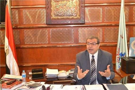 الوزير محمد سعفان