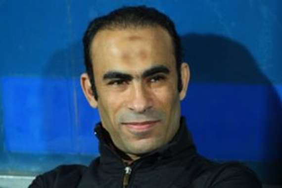 سيد عبد الحفيظ