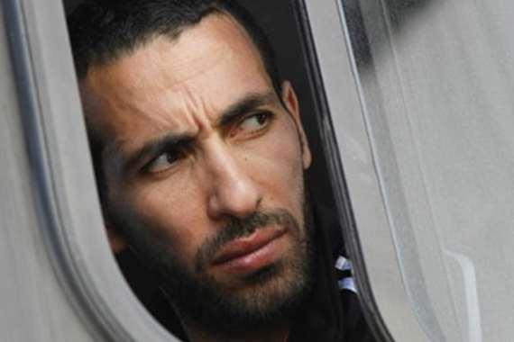 النجم محمد أبو تريكة