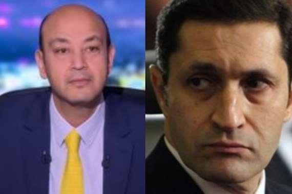 مبارك وأديب