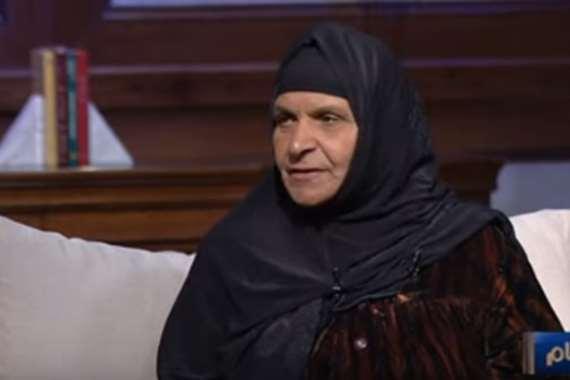 فايزة عويس