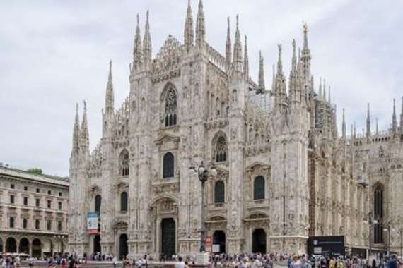 صورة كنيسة بإيطاليا