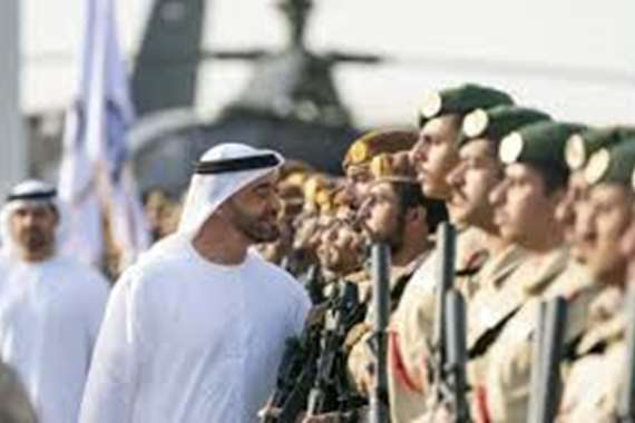 بعد عودة جنود الإمارات من اليمن.. تدوينة مثيرة لمستشار بن زايد