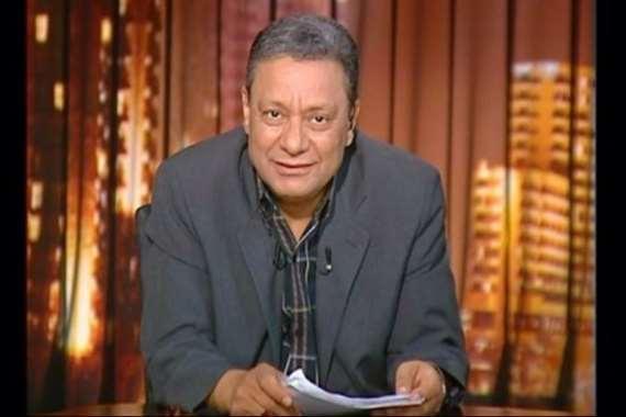 كرم جبر رئيس الهيئة الوطنية للصحافة