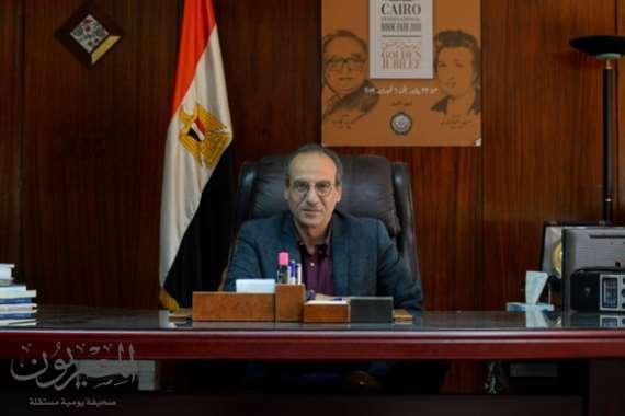 الدكتور هيثم الحاج علي