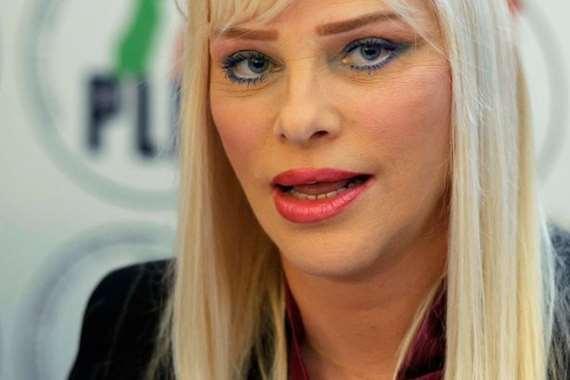 إلونا ستالر