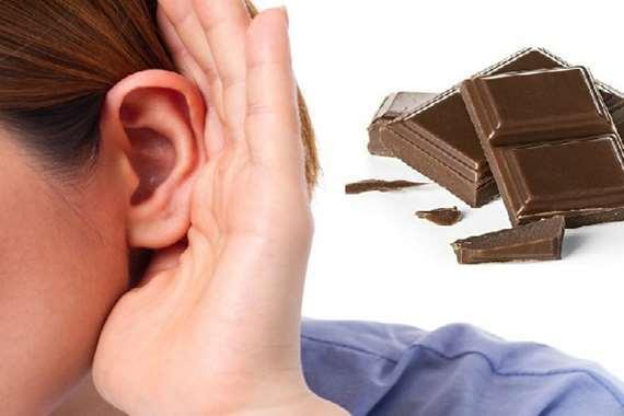 دراسة: الشوكولاتة تعالج المشاكل الجنسية لدى الرجال