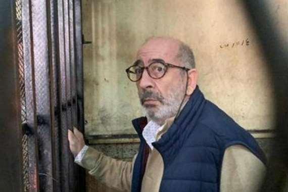 الفنان بطرس رؤوف بطرس غالي