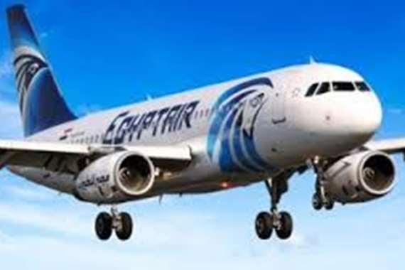 مصر للطيران تستأنف رحلاتها إلى الصين الأسبوع المقبل