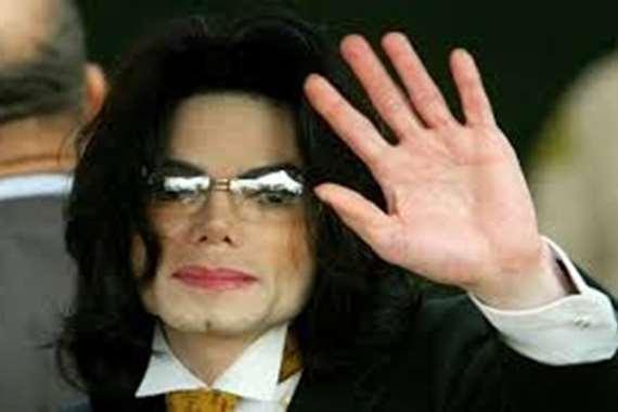 ملك البوب الراحل مايكل جاكسون