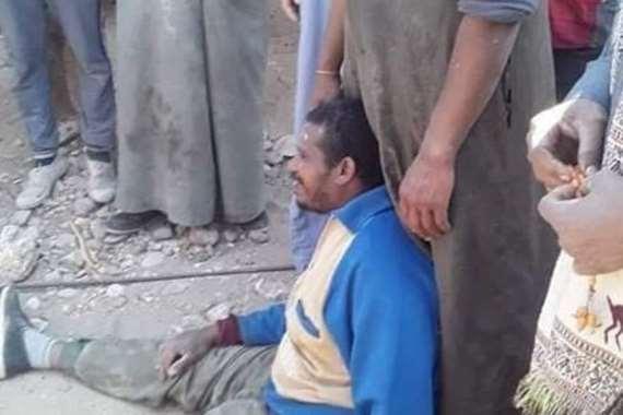 قتل بـ «اللودر» في القاهرة.. ودهس في سوهاج