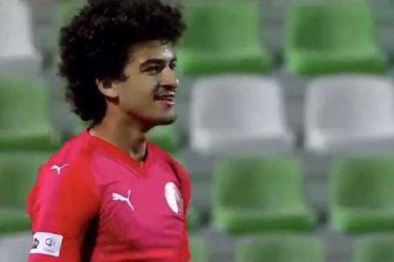 أحمد محمد أبوتريكة