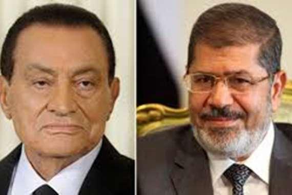 """عماد الدين حسين: العقلاء من يترحمون على """" مبارك"""" و"""" مرسي"""""""