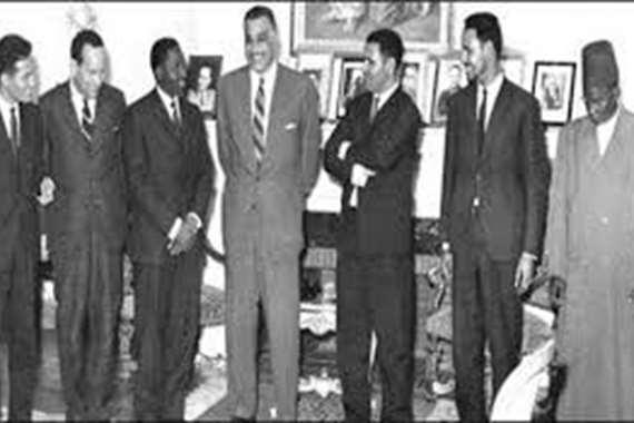 الشوبكي: لو ظهر عبد الناصر اليوم لحوكم عسكريا