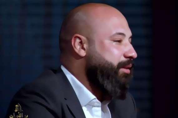 عمرو أبو النصر