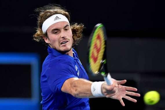 نجم التنس