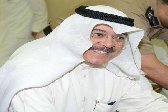 منع رئيس الخطوط الكويتية من دخول المملكة