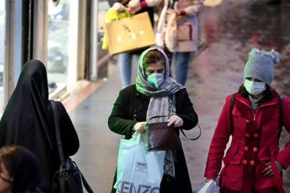 """فيروس"""" كورونا"""" في إيران"""
