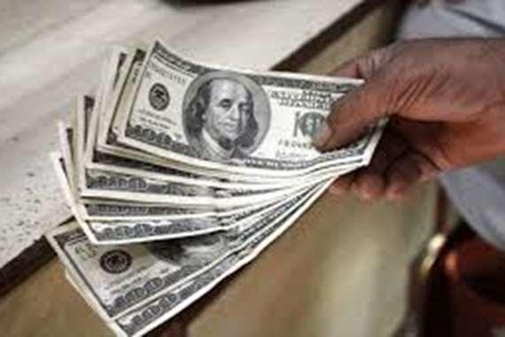 استقرار سعر الدولار أمام الجنيه في تعاملات اليوم