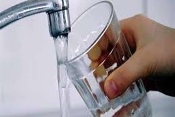 قطع المياه عن هذه المناطق