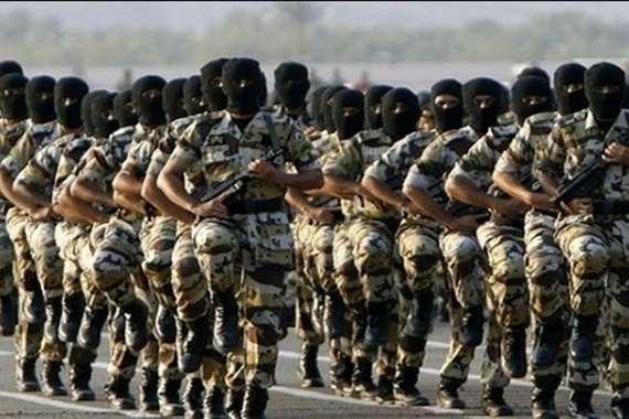 الجيش المصري أقوى تاسع جيش في العالم