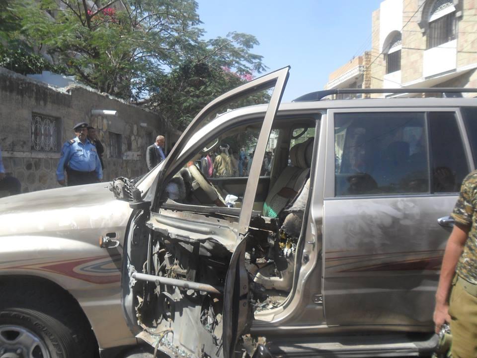 مقتل قيادي في حزب الإصلاح اليمني
