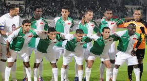 الرجاء المغربي وكالوم الغيني يتأهلان لدور الـ 16 بأبطال أفريقيا