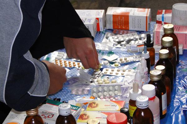 شعبة الدواء تحذر من أدوية مغشوشة بالأسواق
