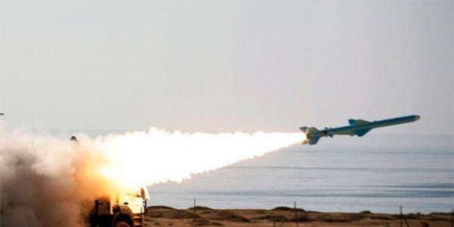 السعودية تسقط صاروخًا أطلقه الحوثيون