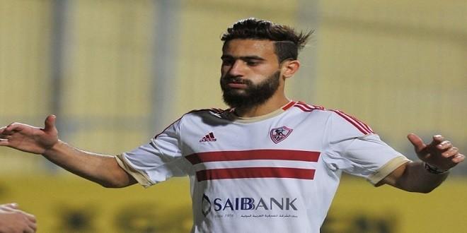 رسميًا.. مرتضى منصور يعلن تجديد عقد باسم مرسي