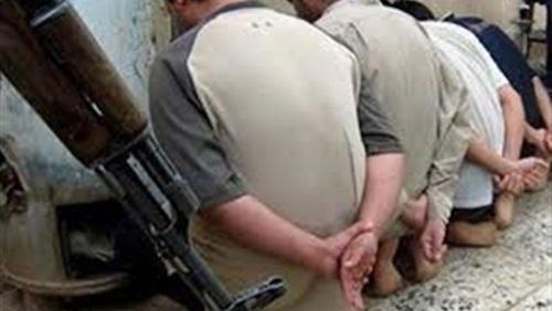 سقوط عصابة سرقة حقائب السيدات أعلى محور 26 يوليو