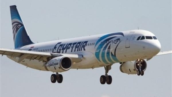 """""""مصر لطيران"""": لم نستعن بشركات للبحث عن الصندوقين الأسودين"""