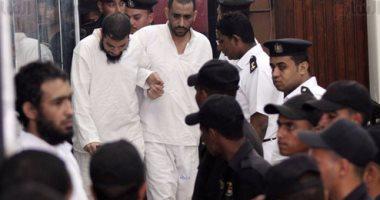 تأجيل محاكمة 213 متهمًا من ''تنظيم بيت المقدس'' لـ 3 يناير