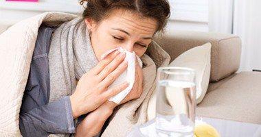 الزبادى يساعد فى الوقاية من البرد والأنفلونزا