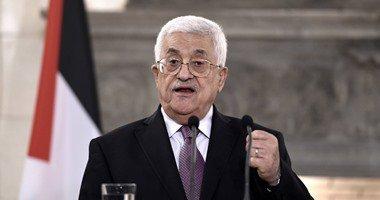 أبو مازن:  فلسطين تستفيد  بتمثيل مصرفى مجلس الأمن