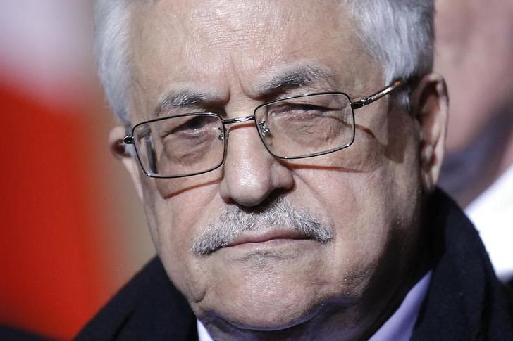 أبو مازن يدين جريمة قتل المصريين في ليبيا ويعلن الحداد في فلسطين