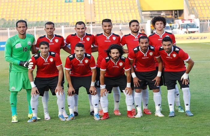 طلائع الجيش يتأهل إلى دور الـ8 لكأس مصر