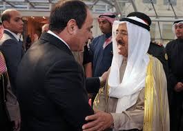 بالفيديو.. «السيسي» يستقبل أمير الكويت بمطار شرم الشيخ