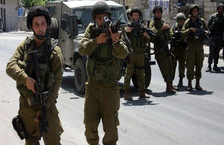 إصابة فلسطيني برصاص الجيش الإسرائيلي شمالي قطاع غزة
